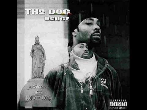 The D.O.C. - Gorilla Pimpin feat. Dr. Dre