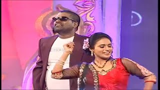 Repeat youtube video Bithiri Satthi performance at Zee Telugu Bonalu Jatara at Warangal