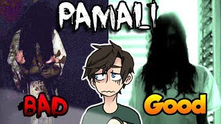TRUE ENDINGS - Pamali Indonesian Folklore Horror