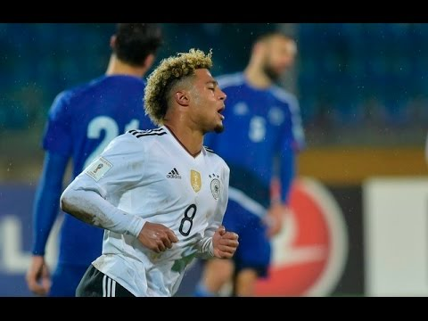 Download San Marino vs Germany  0-8 ■ all Goals & Extended Highlights 11/11/2016