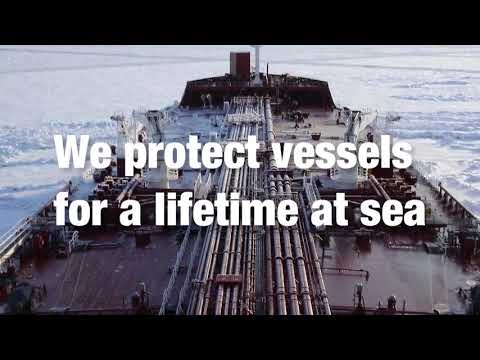 International   leading the way in marine coatings for over 130 years