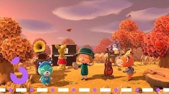 TEST Animal Crossing : Tamago-Sims