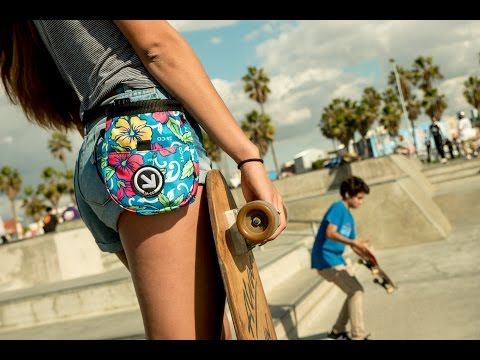 Surf, Skate, hot Girls and fun, il Cazzarulo sbarca in California IACO