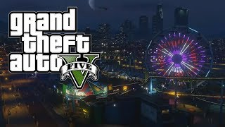 GTA 5: PS4 Gameplay - GTA 5 Next Gen for Playstation 4 PC & Xbox One (GTA V Gameplay)