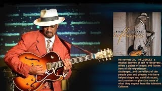 The Smoothjazz Loft - Nick Colionne / Here