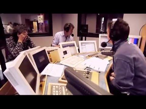 Top Gear Become Local Radio DJs | Top Gear