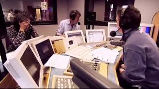 Local radio DJ challenge - Top Gear - BBC autos