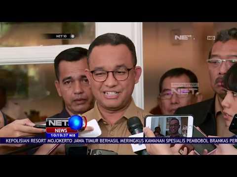 Rancangan APBD DKI Jakarta Membengkak Hingga 12 Kali Lipat - NET10 Mp3