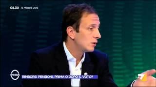 Pensioni, Fedriga (Lega Nord): Dove sono finiti i soldi della riforma Fornero?