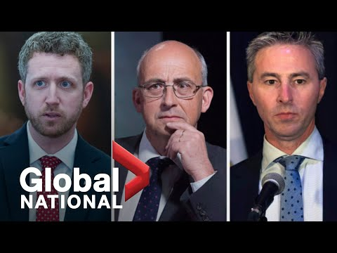 Global National: July 17, 2021   Nova Scotia heads to polls in Canada's latest pandemic election