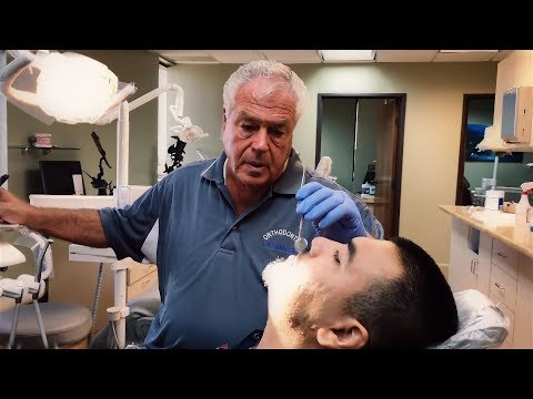 Difference Between an Orthodontist and a Dentist (3 Differences) | Louis F. Mascola, DDS