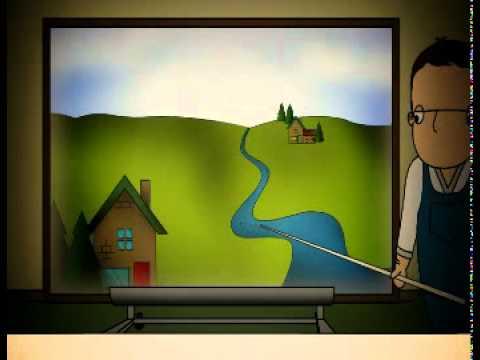 Animatie: wat doet het waterschap?