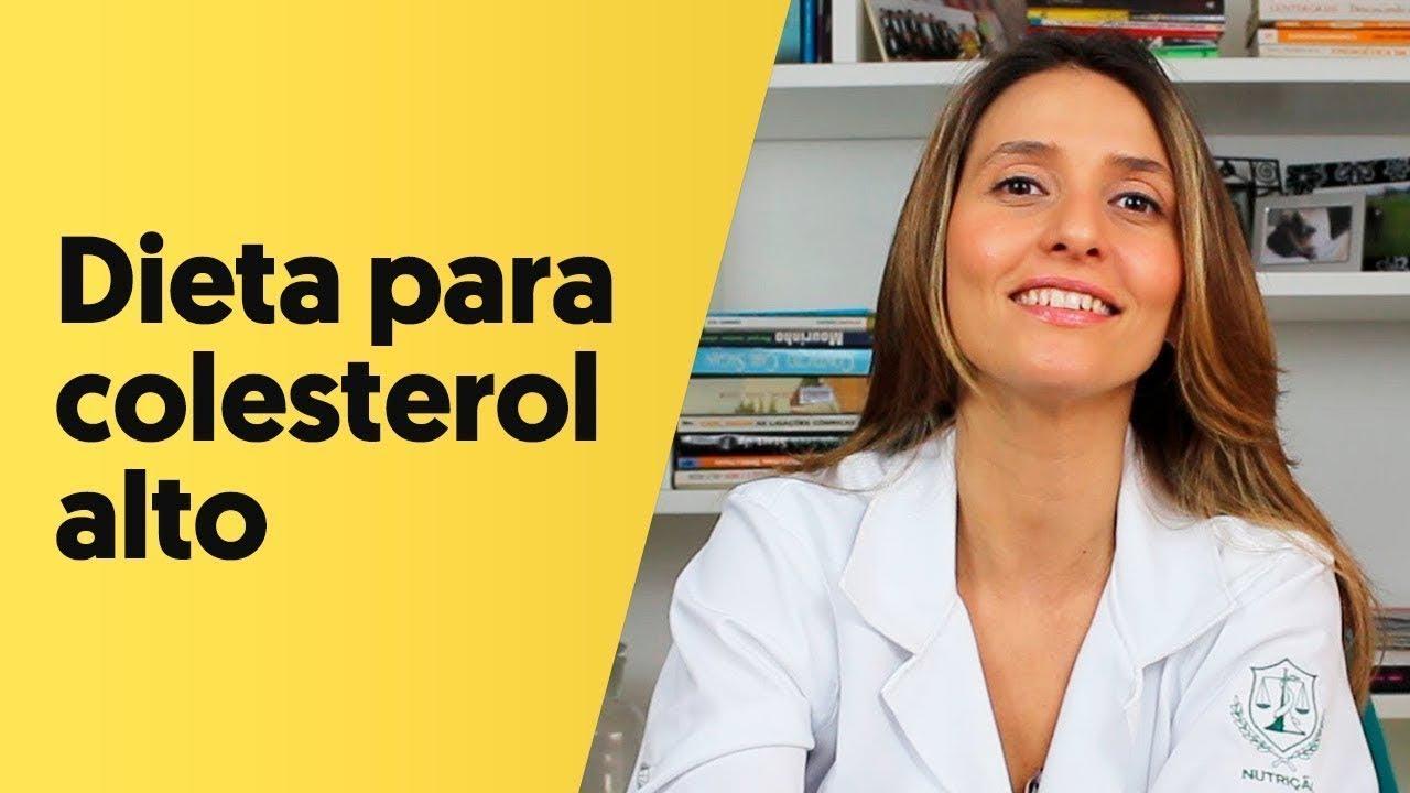 colesterol alto y sus consecuencias