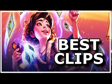 Hearthstone - Best Clips of All Time