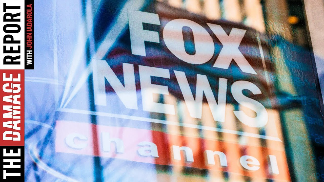 Fox News Fires Anchor Ed Henry After Sexual-Misconduct ...
