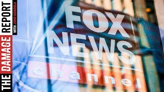 Fox Host FIRED Under Investigation For Sexual Misconduct