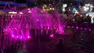 Egypt SOHO square Sharm el Sheihk