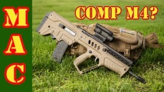 Sight for the Tavor - Aimpoint Comp M4?(NEW! MAC Blog: http://www.thebangswitch.com I've been evaluating different sights for my Tavor rifle. I've given consideration to the Aimpoint Comp M4, Trijicon ..., 2013-06-03T12:26:50.000Z)