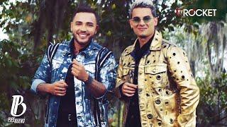 Смотреть клип Pipe Bueno X Jessi Uribe - Se Te Nota