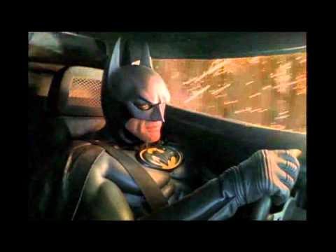 Onstar Batman Commercial #5