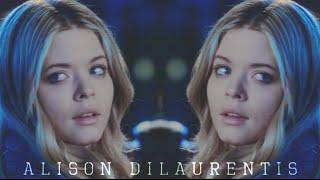 alison dilaurentis | I