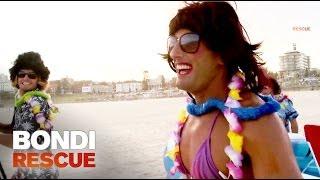 Surfentag 2014 Most Ridiculous Yet! | Bondi Rescue S9