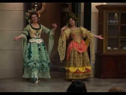 G.Ristori, Ariadna (Act I)