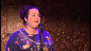 Dierdre Friel sings Brave for Artists for World Peace