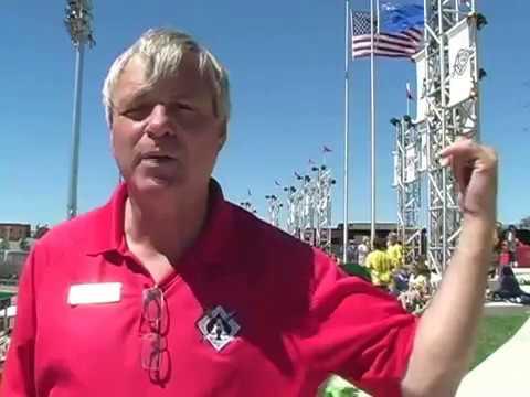 WHAT Presets Reno Aces Stadium tour