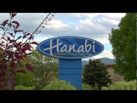 Hanabi Japanese Grill \u0026 Sushi Bar Denver Colorado