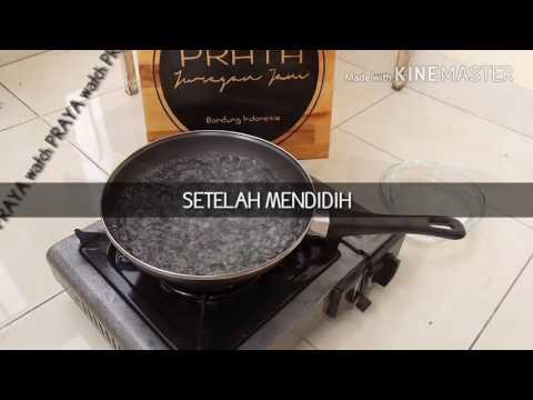 Uji Panas Digitec Watch Praya | Jam Tangan Sport Original | Jam Tangan Water Resist.