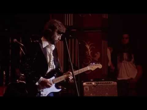 The Band & Eric Clapton - Further Up On The Road LIVE HD San Francisco '76