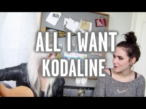 All I Want (Kodaline Cover)