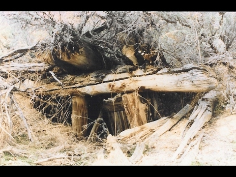 Clues to the rich lost Woolsey Gold Mine in the Uintah Mountains