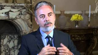 Antonio Patriota on Brazil-Africa Relations