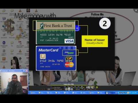 Online Payment ke liye ATM ya debit card ko kaise use karte hai-tutorial