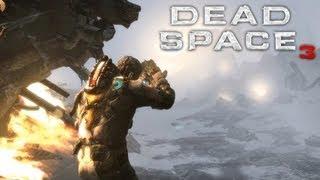 видео Прохождение Dead Space 3 — Глава 9: Вперед