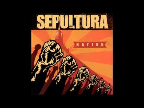 Sepultura - Sepulnation