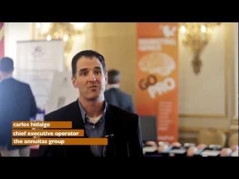 Calling All B2B Marketers: MarketingProfs B2B Forum