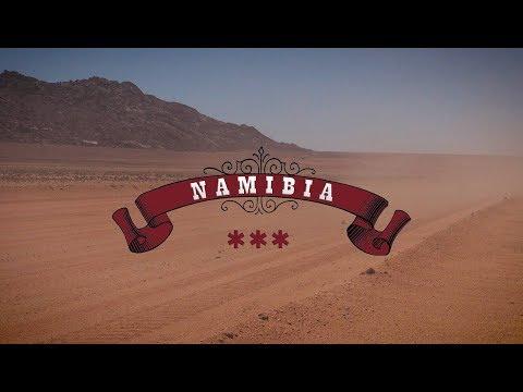 Namibia - Land der Formen und Farben (1/3) [Namibia Doku / Dokumentation / Reportage]
