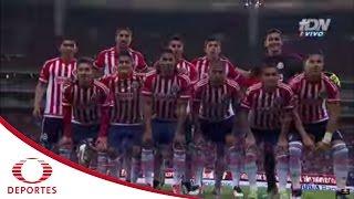 La transformación de Chivas | Televisa Deportes