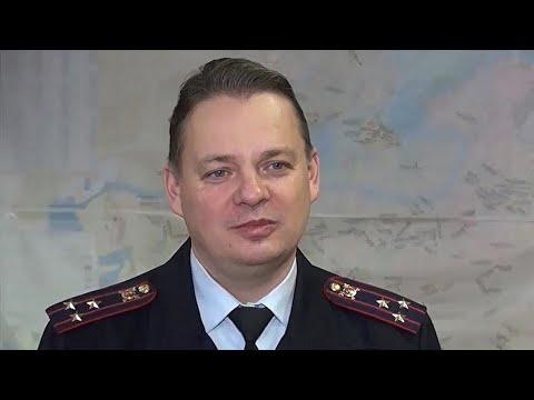 В Тюмени полковника полиции задержала служба собственной безопасности