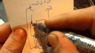 Электромагнитный пускатель самоподхват.(Тел:8(920)517-48-17. Принимаю заказы на автоматизацию технологических процессов. Посредникам в поиске заказов..., 2013-03-25T15:38:56.000Z)