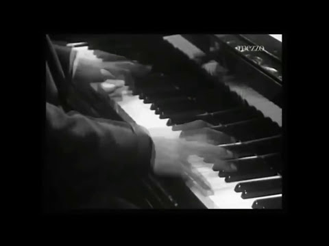 Tribute to Erroll Garner  Gregory Golub jazz piano improvisation It