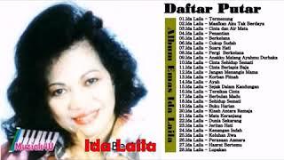 Download Bthe best of - IDA LAILA - full album -dangdut 80an - paling populer sepanjang zaman