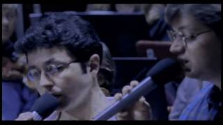 Luciano Berio Documentary: Voyage to Cythera