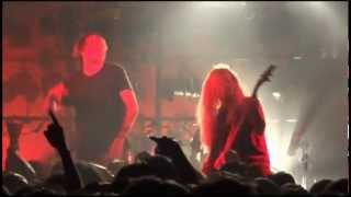 "Fear Factory ""The Japan Industrialist Tour 2012"" - Recharger ~ New ..."