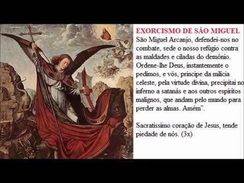 COMEÇA HOJE! Oração Quaresma de São Miguel Arcanjo