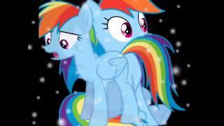 """Слайд- шоу """"мой маленький пони"""""""