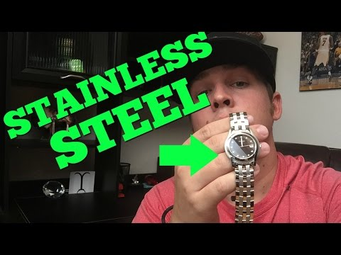 Stainless Steel JEWELRY Worth BUYING?!